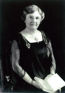 Lady May Helena