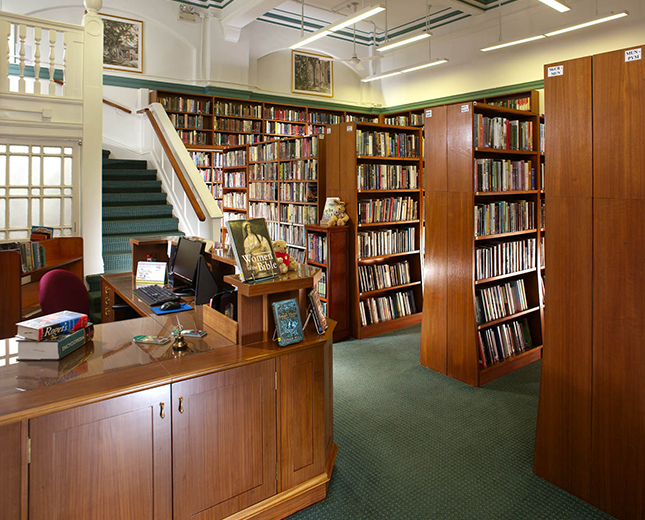 TheHelenaMay_Library